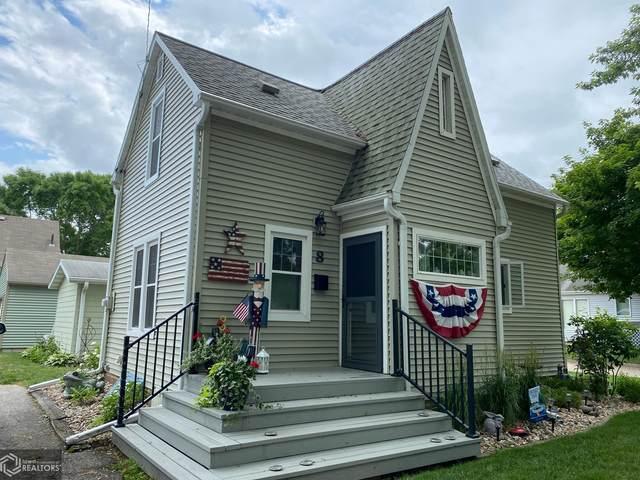 8 S 12th Street, Clear Lake, IA 50428 (MLS #6022822) :: Jane Fischer & Associates
