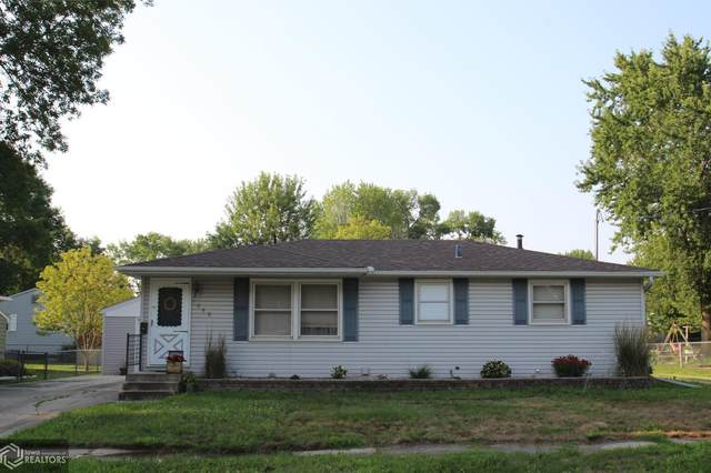 1046 8th Street SW, Mason City, IA 50401 (MLS #6026112) :: Jane Fischer & Associates