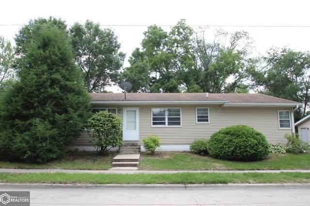 1005 8th Street SW, Mason City, IA 50401 (MLS #6026870) :: Jane Fischer & Associates