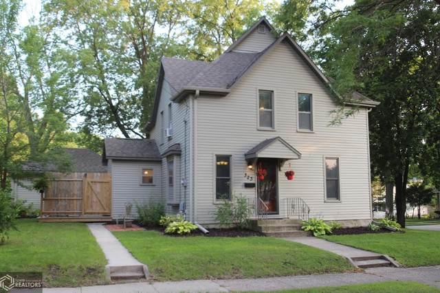 323 6th Street NW, Mason City, IA 50401 (MLS #6026944) :: Jane Fischer & Associates