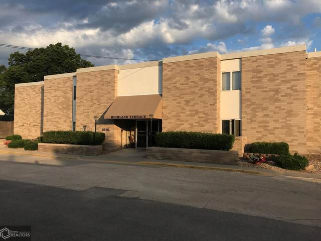 2515 S Lakeview Court #301, Clear Lake, IA 50428 (MLS #6027155) :: Jane Fischer & Associates
