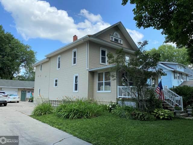 1108 Main Avenue, Clear Lake, IA 50428 (MLS #6028508) :: Jane Fischer & Associates
