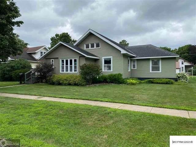 406 9th Street N, Northwood, IA 50459 (MLS #6028641) :: Jane Fischer & Associates