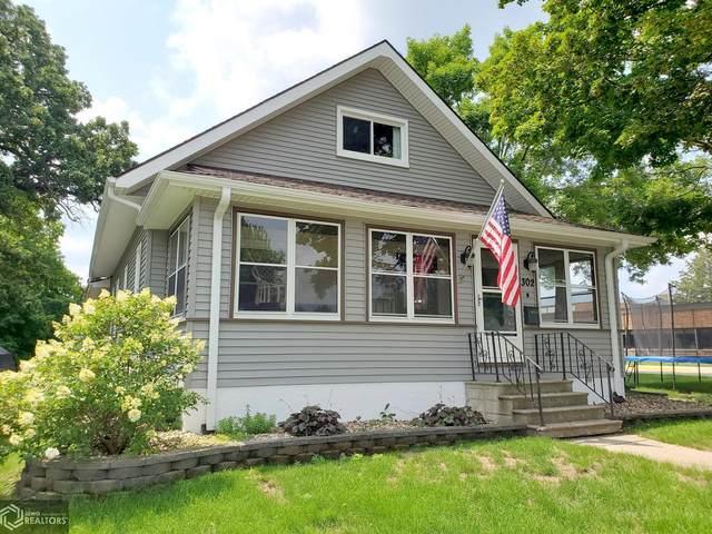 302 S 4th Avenue E, Lake Mills, IA 50450 (MLS #6029191) :: Jane Fischer & Associates