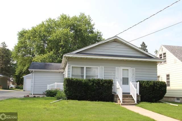 531 13th Street SE, Mason City, IA 50401 (MLS #6029337) :: Jane Fischer & Associates