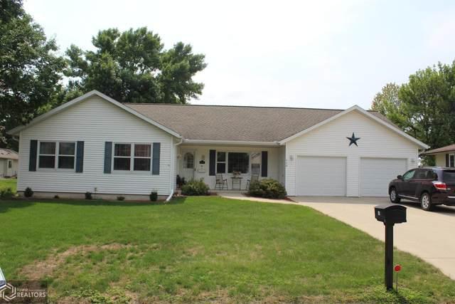 340 Country Club Drive, Garner, IA 50438 (MLS #6029516) :: Jane Fischer & Associates