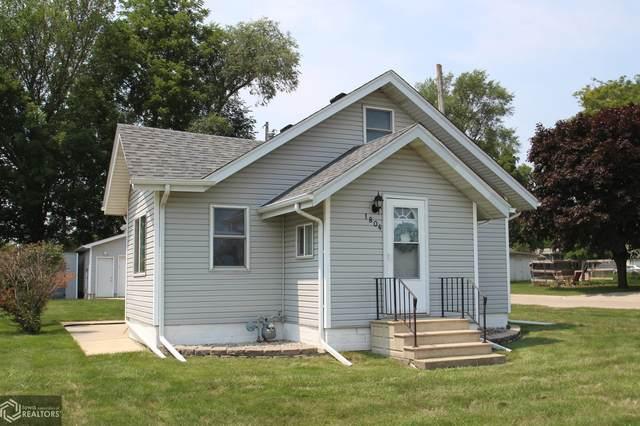 1804 S Taft Avenue, Mason City, IA 50401 (MLS #6046706) :: Jane Fischer & Associates
