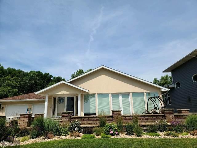 2605 E Lake St, Ventura, IA 50482 (MLS #6068387) :: Jane Fischer & Associates