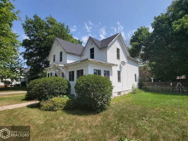 107 S Lake Street, Lake Mills, IA 50450 (MLS #6070636) :: Jane Fischer & Associates