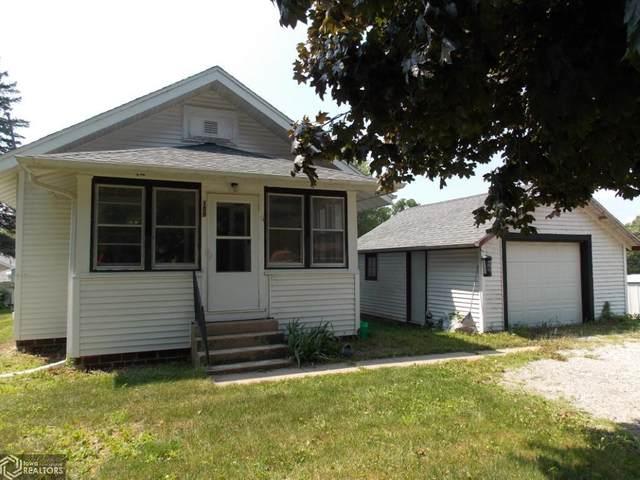1108 Rock Street, Plymouth, IA 50464 (MLS #6071428) :: Jane Fischer & Associates
