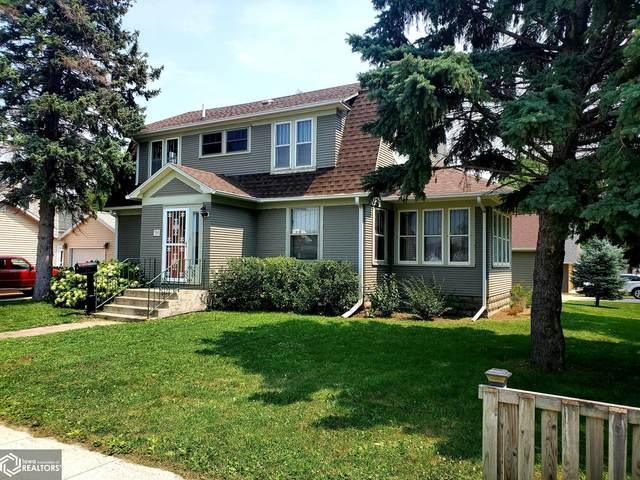 395 Maben Avenue, Garner, IA 50438 (MLS #6071644) :: Jane Fischer & Associates