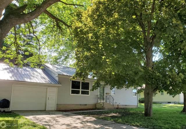 315 N Best Street, Forest City, IA 50436 (MLS #6071750) :: Jane Fischer & Associates