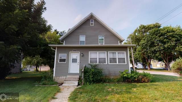 252 9th Street SE, Mason City, IA 50401 (MLS #6075020) :: Jane Fischer & Associates