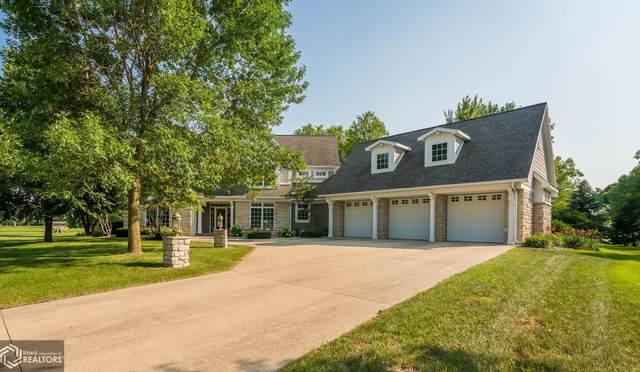 2270 Country Club Drive, Mason City, IA 50401 (MLS #6075375) :: Jane Fischer & Associates
