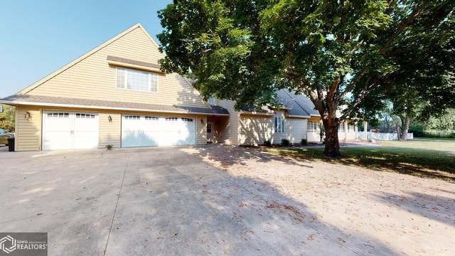 6 Cairnbrae Hills, Mason City, IA 50401 (MLS #6075792) :: Jane Fischer & Associates