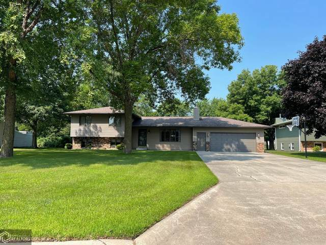 101 N 35th Street, Clear Lake, IA 50428 (MLS #6076445) :: Jane Fischer & Associates