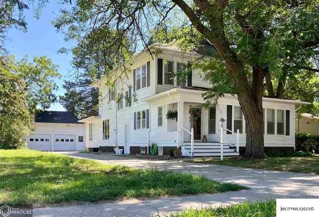 102 10th Street S, Northwood, IA 50459 (MLS #6084480) :: Jane Fischer & Associates