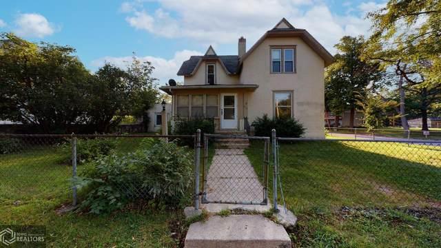 820 N Delaware Avenue, Mason City, IA 50401 (MLS #6085458) :: Jane Fischer & Associates