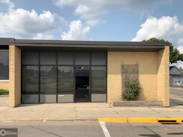 145 E K Street, Forest City, IA 50436 (MLS #6085492) :: Jane Fischer & Associates