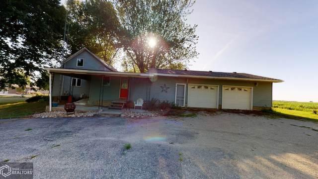 508 8th Street NW, Nora Springs, IA 50458 (MLS #6085774) :: Jane Fischer & Associates