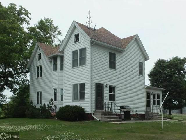 17744 410 Street, Leland, IA 50453 (MLS #6088593) :: Jane Fischer & Associates