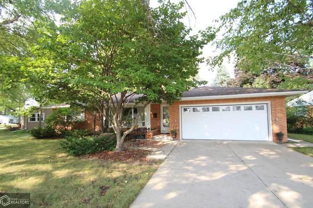 1738 Hillcrest Drive, Mason City, IA 50401 (MLS #6090748) :: Jane Fischer & Associates