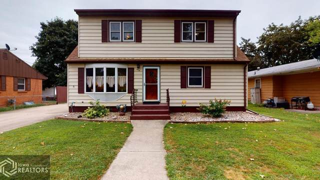 809 14th Street SE, Mason City, IA 50401 (MLS #6092423) :: Jane Fischer & Associates