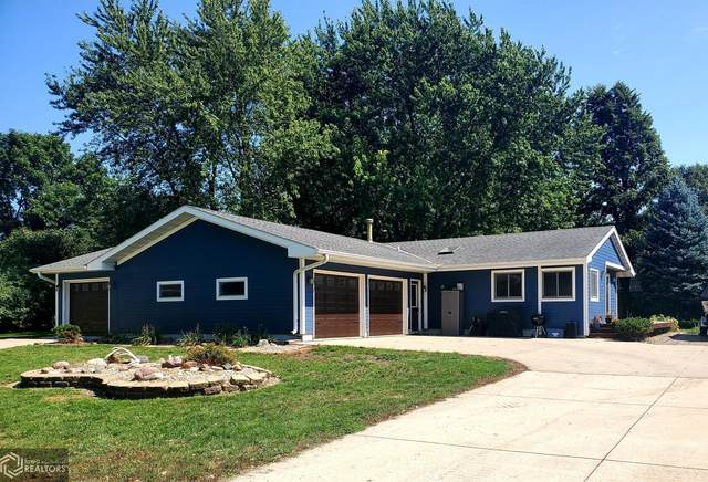 12 Parkwood Place, Garner, IA 50438 (MLS #6092925) :: Jane Fischer & Associates