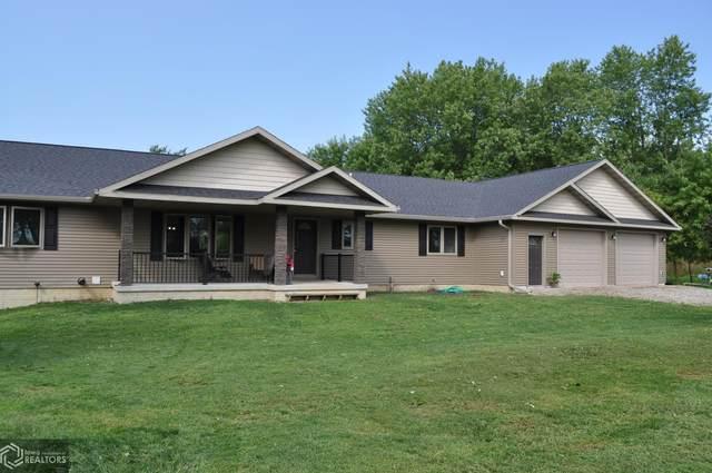 23798 Finch Avenue, Clear Lake, IA 50428 (MLS #6093153) :: Jane Fischer & Associates