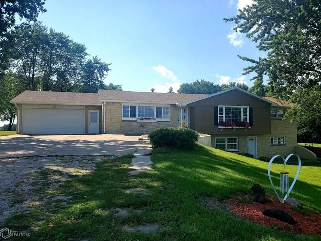20286 Grouse Avenue, Clear Lake, IA 50428 (MLS #6093182) :: Jane Fischer & Associates