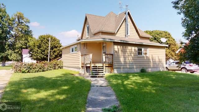 312 Maple Street, Thornton, IA 50479 (MLS #6094226) :: Jane Fischer & Associates