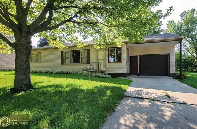 305 N Lincoln Street, Lake Mills, IA 50450 (MLS #6094369) :: Jane Fischer & Associates