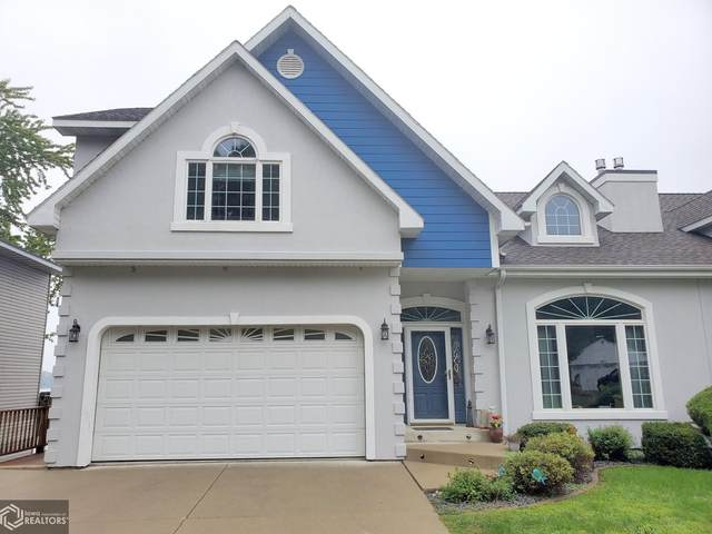 2709 S Lakeview Drive, Clear Lake, IA 50428 (MLS #6094407) :: Jane Fischer & Associates