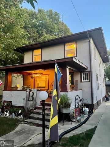 118 Main Street E, Rockwell, IA 50469 (MLS #6097311) :: Jane Fischer & Associates