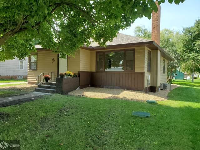 343 Howard Avenue, Woden, IA 50484 (MLS #6098027) :: Jane Fischer & Associates