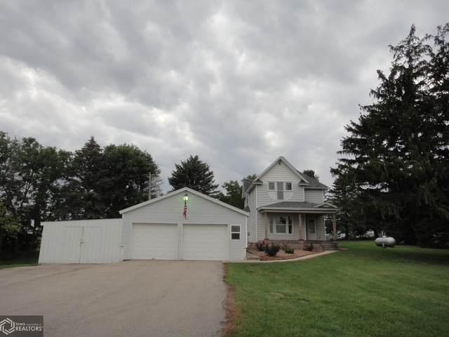 12024 Indigo Avenue, Clear Lake, IA 50428 (MLS #6099087) :: Jane Fischer & Associates