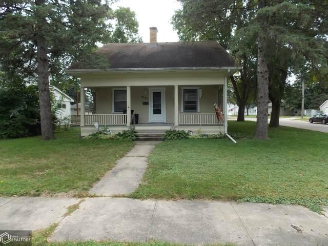 801 10th Street NE, Mason City, IA 50401 (MLS #6099845) :: Jane Fischer & Associates