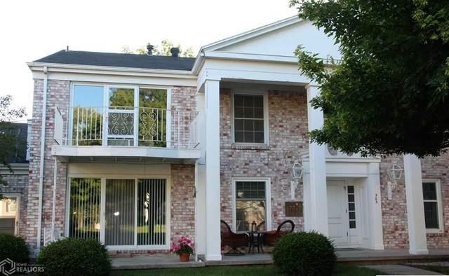 503 S Tennessee Place #104, Mason City, IA 50401 (MLS #6100049) :: Jane Fischer & Associates