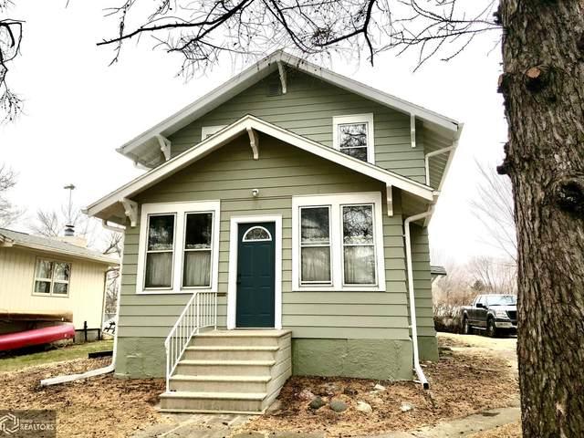 436 N 11th Street, Forest City, IA 50436 (MLS #6100610) :: Jane Fischer & Associates