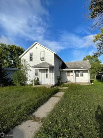 206 14th Street N, Northwood, IA 50459 (MLS #6101569) :: Jane Fischer & Associates