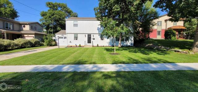 512 N 3rd Street, Clear Lake, IA 50428 (MLS #6103315) :: Jane Fischer & Associates