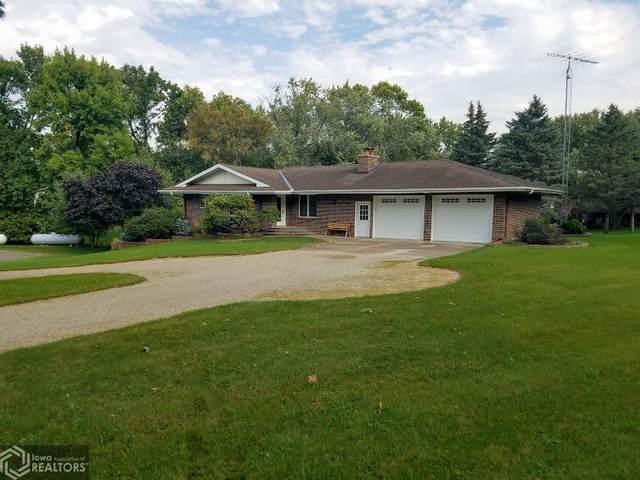 235 Jefferson Avenue, Crystal Lake, IA 50432 (MLS #6103560) :: Jane Fischer & Associates