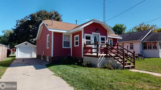 817 N Harrison Avenue, Mason City, IA 50401 (MLS #6105030) :: Jane Fischer & Associates