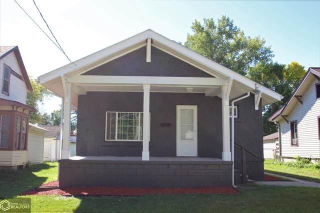 113 8th Street SW, Mason City, IA 50401 (MLS #6105053) :: Jane Fischer & Associates