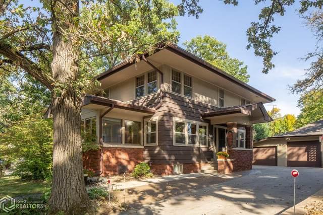 104 River Heights Drive, Mason City, IA 50401 (MLS #6105102) :: Jane Fischer & Associates