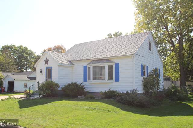 209 4th Street NW, Nora Springs, IA 50458 (MLS #6105963) :: Jane Fischer & Associates