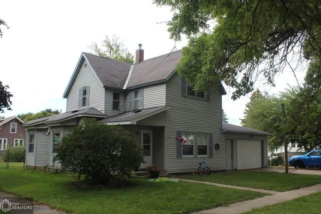 490 Allen Avenue, Garner, IA 50438 (MLS #6106219) :: Jane Fischer & Associates