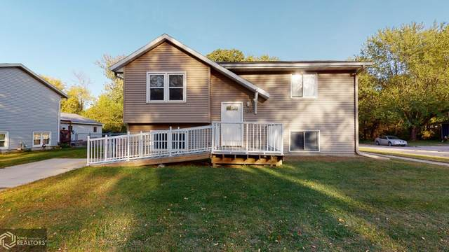 1200 N 6th Street, Clear Lake, IA 50428 (MLS #6107375) :: Jane Fischer & Associates