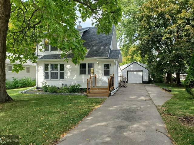 224 20th Street SE, Mason City, IA 50401 (MLS #6107469) :: Jane Fischer & Associates