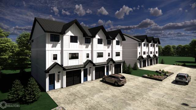 4737 S Shore Drive A, Clear Lake, IA 50428 (MLS #6107702) :: Jane Fischer & Associates